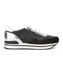 Hogan | Lace Up Sneakers Size 37.5