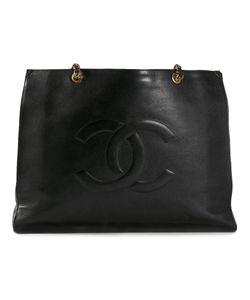 Chanel Vintage   Сумка-Тоут Cc Xl
