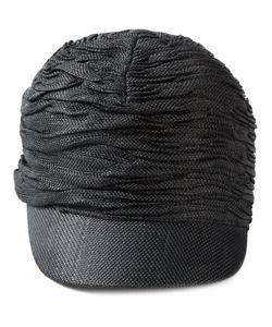 SUPER DUPER HATS | Ruched Cap From