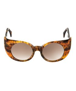BARN'S   Солнцезащитные Очки Eye-Liner Frame