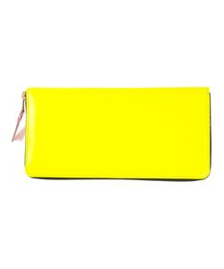 Comme Des Garcons | Кошелек New Super Fluo