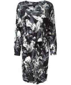 Zucca | Collage Print Shift Dress