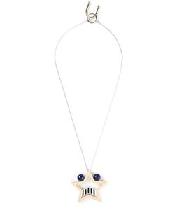 URIBE | Edie Star Pendant Necklace
