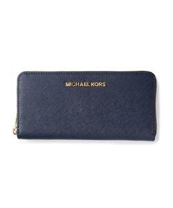 Michael Michael Kors | Дорожный Кошелёк Jet Set Из Кожи Аллигатора