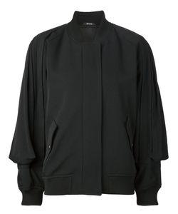 Maison Margiela | Драпированная Куртка-Бомбер