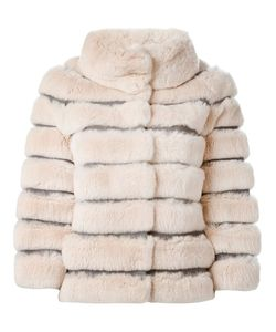 AVA ADORE   Меховая Куртка Peaches