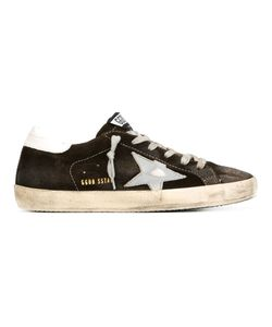 Golden Goose | Кеды Super Star