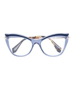 Miu Miu Eyewear | Cat-Eye Glasses Women