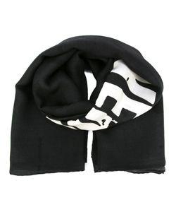 Givenchy | Шарф С Принтом Логотипа