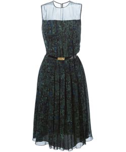 Jason Wu   Плиссированное Платье