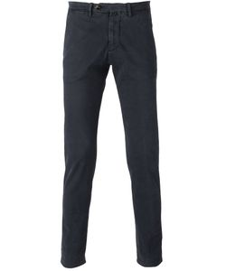 B700 | Slim Chino Trousers