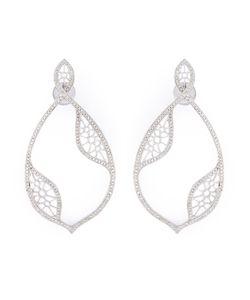 JO LLE JEWELLERY | Joëlle Jewellery Diamond Teardrop Earrings