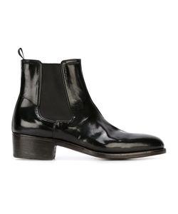Premiata | Лакированные Ботинки По Щиколотку