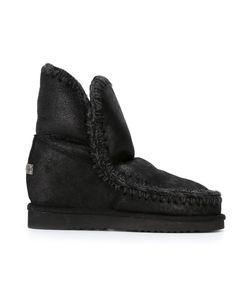 Mou | Зимние Ботинки