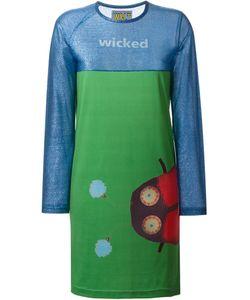 WALTER VAN BEIRENDONCK VINTAGE | Платье Wicked