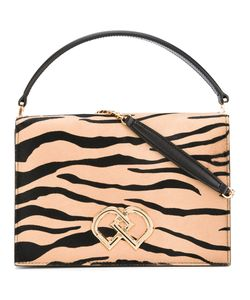 Dsquared2 | Dd Zebra Print Bag