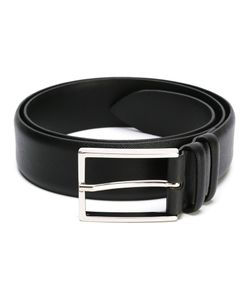 Orciani | Classic Buckle Belt