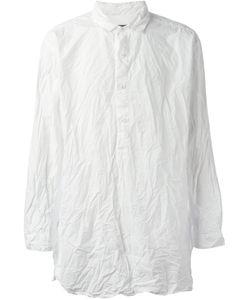 CASEY CASEY   Fine Collar Shirt