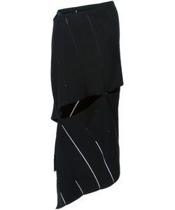 KLAR | Wrap Skirt