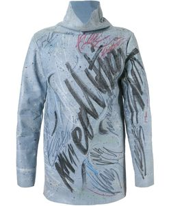 KLAR | Graffiti Sweater From
