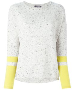 LOMA | Cashmere Cara Sweater From