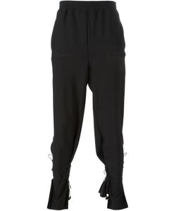 KLAR | Cotton Track Pant Trousers From