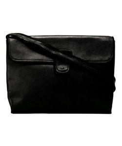 PRADA VINTAGE   Classic Flap Shoulder Bag