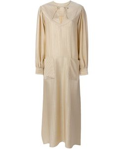 Alessandra Rich | Платье-Блузка