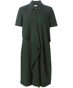 Jason Wu   Драпированное Платье
