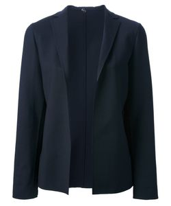 N 8 | Open Front Blazer