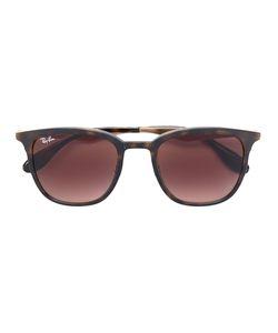 Ray-Ban | Round Frame Sunglasses