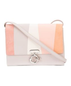 Derek Lam 10 Crosby | Striped Crossbody Bag