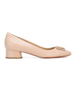 Baldinini | Buckle Front Pumps 39