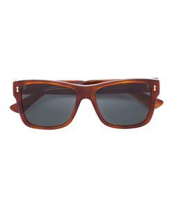 Gucci Eyewear | Square Frame Sunglasses Size