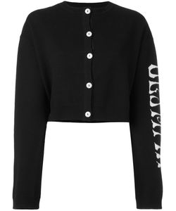 Olympia Le-Tan | Griffin Cardigan Size Large