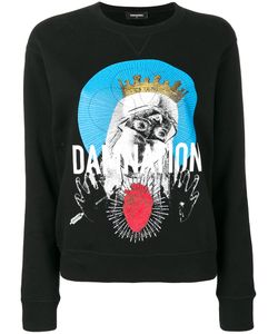 Dsquared2 | Damnation Sweater