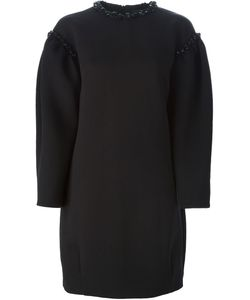 Simone Rocha | Декорированное Платье-Кокон