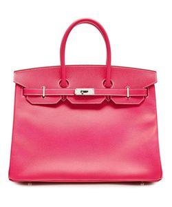 Hermès Vintage | Сумка-Тоут 35См Birkin