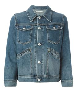 Alexa Chung for AG | Jeans Classic Denim Jacket