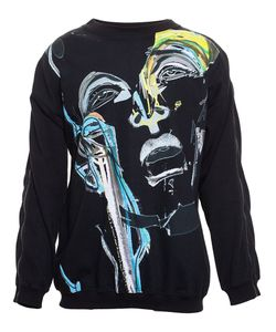 James Long | Thebes Print Sweatshirt