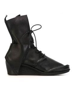 Trippen | Ботинки На Танкетке