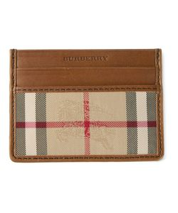 Burberry | Визитница Horseferry Check