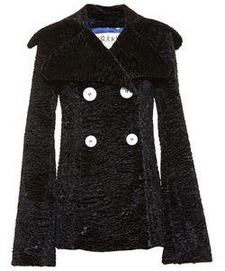 Awake | Faux Fur Gomez Coat