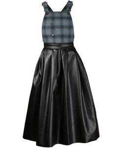 Koonhor | Платье Со Съемным Топом