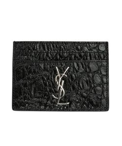 Saint Laurent | Monogram Cardholder