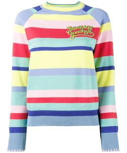 Mira Mikati | Striped Jumper 42 Cotton