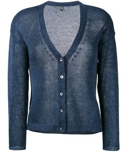 Eleventy   Buttoned Cardigan S