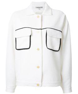 Edeline Lee | Gabo Jacket 8 Polyester/Spandex/Elastane
