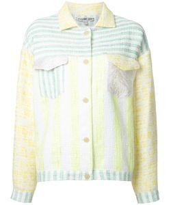 Edeline Lee | Gabo Jacket 10 Cotton/Acrylic/Polyester