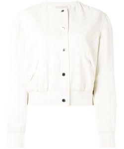 Christopher Kane | Sleeveless Poplin Shirt